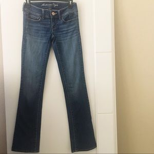 American Eagle | Slim Boot Stretch Jeans